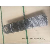 China Food Grade Flat Flex Stainless Steel Wire Mesh Conveyor Belt Heat Resistant on sale