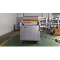 China 3.8KW Automatic Power Photo Album Making Machine For Board / Wood wholesale
