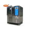 China Temperature Humidity Chamber , Programmable Temperature and Humidity Test Chamber wholesale