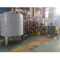 China Stainless Steel Ro Water Filtration System For Drinking Water Filling Machine wholesale