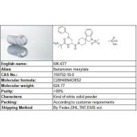 China Buy High Quality Sarms MK-677 White powder for Gain Muscle CAS:159752-10-0 China Supplier wholesale