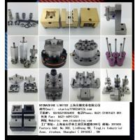 China Carbon Steel CNC Machined Components High Precision Harden ISO9001 Approval For Jig wholesale
