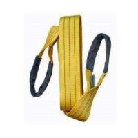 China US Polyester Duplex Webbing Slings 4 Inch wholesale