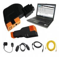 China BMW ICOM A+B+C with DELL6420 Laptop and Softwares Bmw Diagnostic Tools wholesale