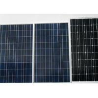 China 5400 Pa Stock Poly Solar Panel MC 4 / IP 67 OEM Acceptable For Factory wholesale