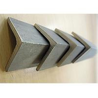 China Stainless Steel Angle Bars on sale