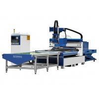 China 20 Tools 1325 CNC Router Machine Woodworking Wooden Door Production Line wholesale