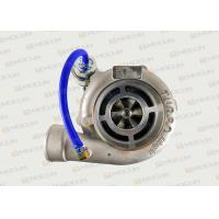 China TBD226 Turbocharger TBP4 729124-5004 Turbocharger for Weichai Diesel Engine wholesale