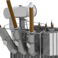 Buy cheap S13 Three Phase Double Winding Oil Immersed Distribution Transformer from wholesalers