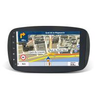 China Benz Smart Radio Device Central Multimedia GPS Navigation System 2015 16 2017 on sale