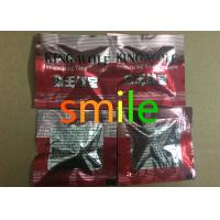 China King Wolf 3000mg Herbal Sex Capsule Long Lasting Sexual Medicine No Side Effect wholesale