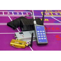 China Black Box Long Distance Poker Barcodes Scanner for Poker Analyzer System wholesale