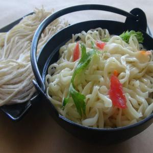 China Low fat Fresh Soup Ramen (Lomein) Noodle wholesale