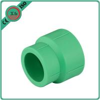 China No Calcification Plastic Pipe Socket 20 - 110 MM Size Long Life Span wholesale