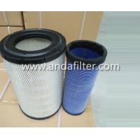 China High Quality Air Filter For Hitachi Excavator 4286128 4286130 wholesale