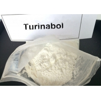 China Raw Steroid Powders For Fat Lossing 99% Purity 4 Chlorodehydromethyltestosterone CAS 855-19-6 wholesale