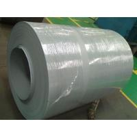 China Q195 Bright / Black Annealed / Oiled Electro Galvanized Steel Coil Cold Rolled 800 - 1500mm Width wholesale