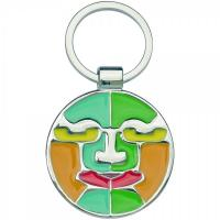 China Soft Enamel Keychain wholesale
