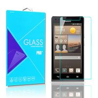China 0.33mm Explosion-proof Tempered Glass Screen Protector For Huawei Ascend Mate 7 wholesale