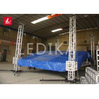 Buy cheap Outdoor Folding Event Parking , 12m*18m , Canvas , Roof , aluminium from wholesalers