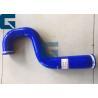 China High Performance Flexible Rubber Hose Excavator Engine Parts VOE14611408 wholesale