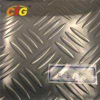 China Waterproof Embossed PVC Floor Covering For Car Seat / Hospital wholesale