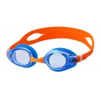 Buy cheap Kid Swim Goggles, UShake Anti-fog Lens and Hypoallergenic Silicone Gaskets Child Swimming Goggles from wholesalers