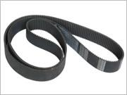 China Supply high quality rubber synchronous belt wholesale