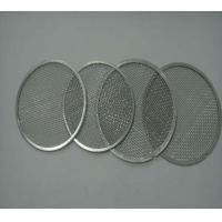 China Three Players Stainless Steel 316L Filter Mesh/filter disc mesh wholesale