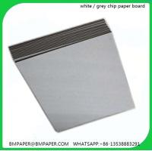 White cardboard paper / Paper cardboard box  / Color cardboard paper