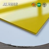China Static Free Plastic Sheet , 16mm Acrylic Sheet With PE Film Wrapping Packing wholesale