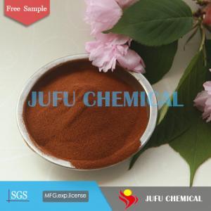 China Calcium Lignosulfonate Animal Feed Binder/Fish Feed Binder Concrete Admixture wholesale