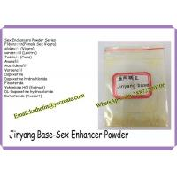 China Male Enhancer Powder Jinyang Base Extract Sex Enhancement Steroids CAS NO 18850-57-5 wholesale