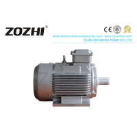 China Three Phase Y2 Series IP56 1.5KW IE2 Ac Induction Motor wholesale