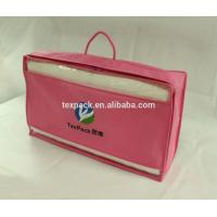 China non woven quilt bag wholesale