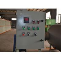 China Highly Efficient Recyclable Pulp Molding Machine Paper Tray Making Machine wholesale