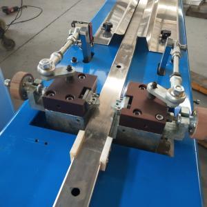 China Digital Control Hot Melt Butyl Machine Manually Adjusted Nozzles Distance wholesale