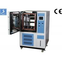 China Precision Temperature Humidity Test Chamber CE ISO Certificate wholesale