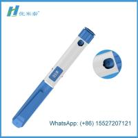 China Plastic Refillable Insulin Pen Cartridge , Prefilled Insulin Syringes CE/ ISO Listed wholesale