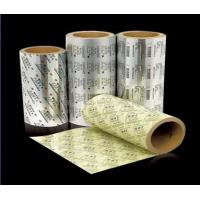 China Aluminium Foil for Medicine Packaging with Vc and Op wholesale