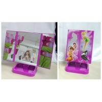 China TABLE MIRROR - 3 MIRRORS wholesale
