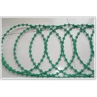 China Customized Size High Tensile Barbed Wire 304 Stainless Steel Barbed Wire wholesale
