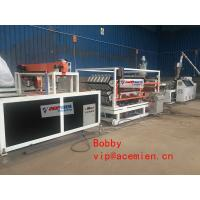 Quality PVC roof panel roll forming machine for sale