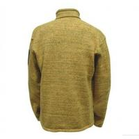 High quality 100% polyester fleece jackets men Manufactures