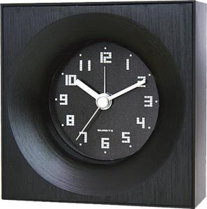 China Square Modern Alarm Clock (CQP0004) wholesale