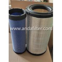 China High Quality Air Filter For Hitachi 4283861 4287060 wholesale