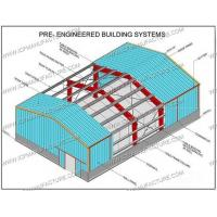 China Pre-Fabricated Building Systems wholesale