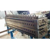 China Pp Twin Wall Sheet/board Production Line on sale