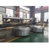 Buy cheap Tube sheet production, diameter 5m, tube sheet processing, tube sheet drilling from wholesalers