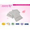 China Disposable Regular Sanitary Napkins , Butterfly Design Cotton Feminine Pads wholesale